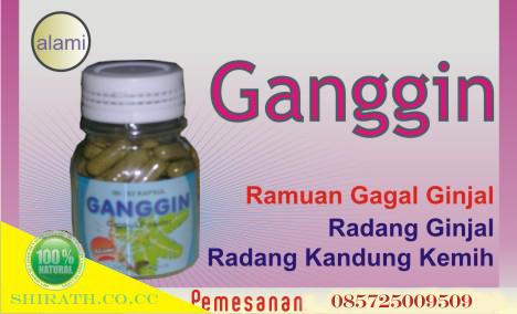 ganggin