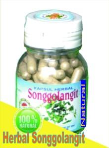 Herbal Songgolangit