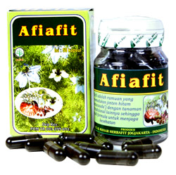 herbal afiafit